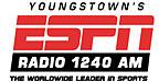 1240 WBBW ESPN Radio - Youngstown, OH