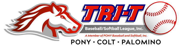 Tri-T Baseball/Softball League, Inc.