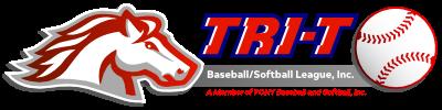Tri-T Baseball/Softball League, Inc.